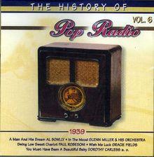 The History of Pop Radio 1939