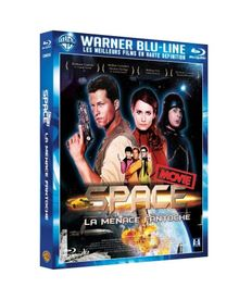 Space movie - la menace fantoche [Blu-ray] [FR Import]