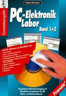 PC Elektroniklabor. Sonderausgabe: 2 Bde.