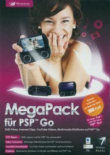 MegaPack für PSP Go
