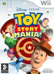 Toy Story Mania [UK Import]