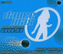 Dance Max 2006.3 (Ltd.Edition