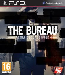 The Bureau: XCOM Declassified [PEGI]
