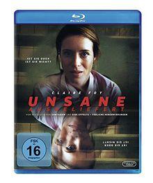 Unsane - Ausgeliefert [Blu-ray]
