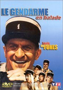 Le Gendarme en balade [FR Import]
