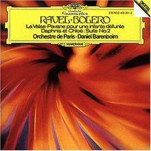 Ravel Bolero (Barenboim)