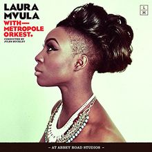 Laura Mvula With Metropole Orkest Conducted By Jul