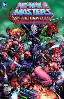 He-Man und die Masters of the Universe: Bd. 3: Schwere Zeiten