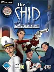 The Ship (DVD-ROM)