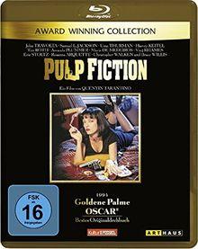 Pulp Fiction - Award Winning Collection [Blu-ray]