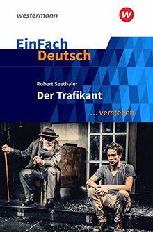 EinFach Deutsch ... verstehen: Robert Seethaler: Der Trafikant