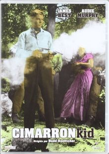 Cimarron Kid (The Cimarron Kid) Director: Budd Boetticher.(Audio in Englisch und Spanisch)
