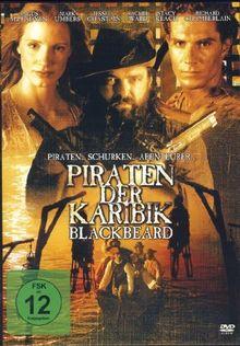 Piraten der Karibik - Blackbeard