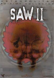 Saw 2 [FR Import]