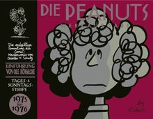Peanuts Werkausgabe, Band 13: 1975-1976