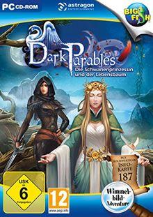 Dark Parables: Die Schwanenprinzessin und der Lebensbaum