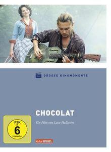 Chocolat - Grosse Kinomomente