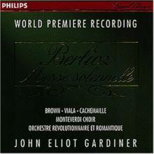 Hector Berlioz - Messe Solennelle