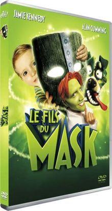 Le Fils du Mask [FR Import]