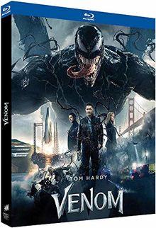 Venom [Blu-ray] [FR Import]