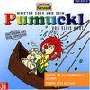 33:Pumuckl U.d.Geheimnisvolle Schaukel/Hütet Fisch