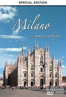 Milano. Memories with you. DVD