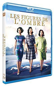 Les figures de l'ombre [Blu-ray]