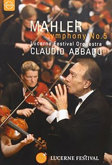 Gustav Mahler - Symphonie Nr. 5