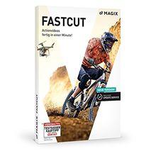MAGIX Fastcut -Version 3 - Software für automatischen Videoschnitt