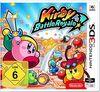 Kirby Battle Royale - [Nintendo 3DS]