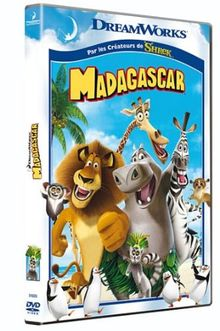 Madagascar [FR Import]