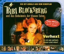 Bibi Blocksberg und das Geheimnis der blauen Eulen. Hit-Single. CD. . Die Hit-Single aus dem zweiten Kinofilm