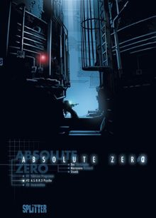 Absolute Zero 02. A.S.O.R.3 Psycho