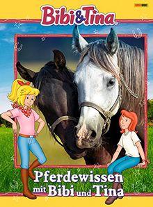Bibi & Tina: Pferdewissen mit Bibi und Tina
