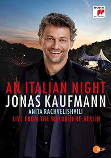 Eine italienische Nacht - Live aus der Waldbühne Berlin/An Italian Night - Live from the Waldbühne Berlin