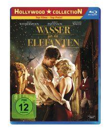 Wasser für die Elefanten [Blu-ray]