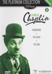 Charlie Chaplin - The Platinum Collection