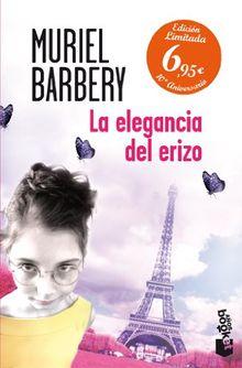 La elegancia del erizo (Booket Verano 2011)