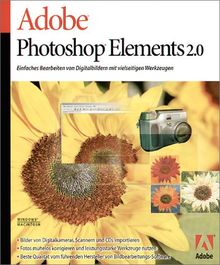 Photoshop Elements 2.0