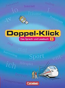 Doppel-Klick - Allgemeine Ausgabe: 8. Schuljahr - Schülerbuch
