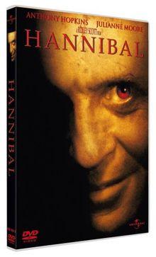 Hannibal (Edition simple)