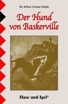 Der Hund von Baskerville: Schulausgabe