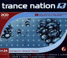 Trance Nation Vol.13