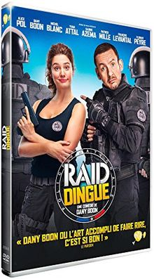 Raid dingue [FR Import]
