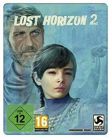 Lost Horizon 2 - Limited Steelbook Edition - [PC]