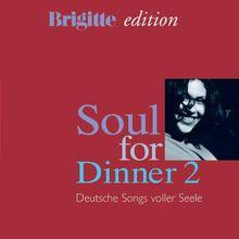 Brigitte Soul for Dinner Vol.2