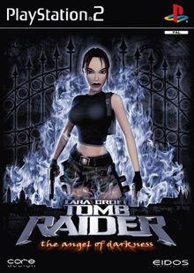 Tomb Raider - The Angel of Darkness