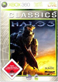 Halo 3 - Xbox Classics