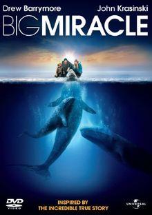 Big Miracle [DVD] (PG)