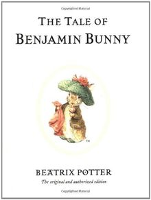 The Tale of Benjamin Bunny (BP 1-23)